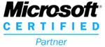 Mircosoft-zertifizierter Partner