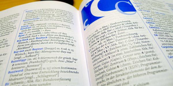 Texten Seminare