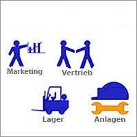 Visio: Diagramme leicht gemacht