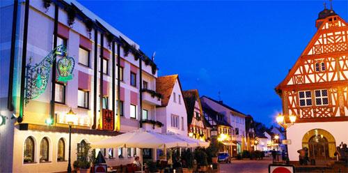 Hotel Alder Groß-Gerau