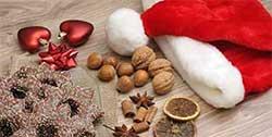 Weihnachts-Quiz