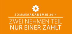 PCS Newsletter - sommerakademie 2014
