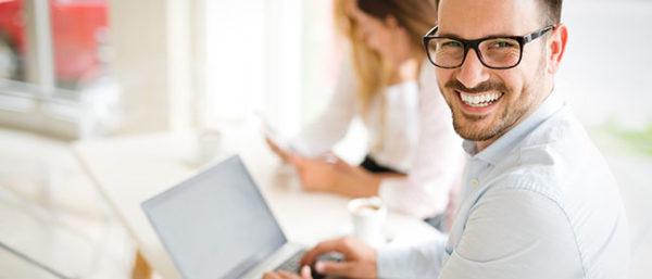 Arbeiten mit Office 365