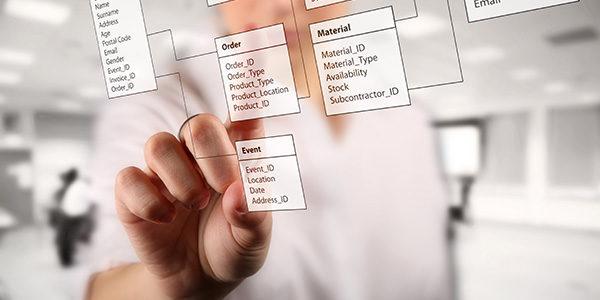 Datenbanken entwickeln und administrieren