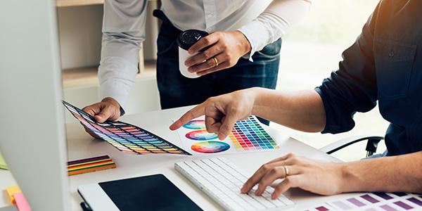 Grafik und Layout  Seminare