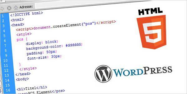 HTML und CSS - Grundkurs