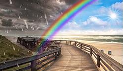 Wetter. Foto: Adobe Stock