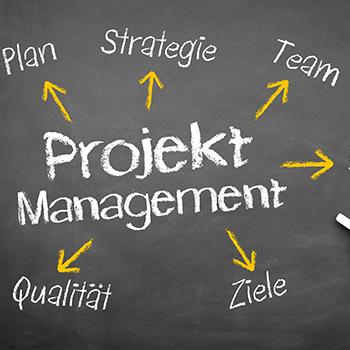 Projektmanagement für Einsteiger