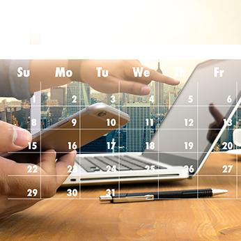 Excel - Arbeiten mit Datum und Uhrzeit